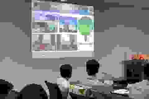 Trường ĐH Bách khoa Đà Nẵng sắp mở ngành đào tạo kỹ sư Cơ khí Hàng không