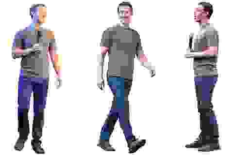 CEO Mark Zuckerberg lọt danh sách những người mặc xấu nhất năm 2019