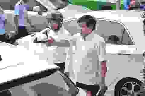 Ông Đoàn Ngọc Hải chính thức nghỉ việc tại Tổng Công ty xây dựng Sài Gòn