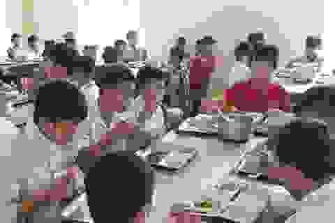 Thanh Hóa: Nhiều bất cập trong thực hiện chế độ đối với học sinh dân tộc nội trú