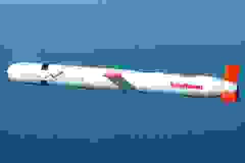 """Nga """"nắm thóp"""" Mỹ khi tìm được tên lửa Tomahawk ở Syria?"""
