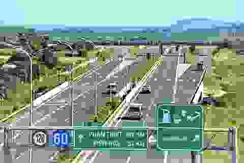 Đẩy nhanh tiến độ lựa chọn nhà đầu tư dự án cao tốc Bắc - Nam