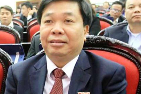 Thái Bình bầu bổ sung PhóChủ tịch UBND tỉnh