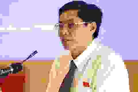 Thủ tướng cách chức Chủ tịch UBND tỉnh Khánh Hòa