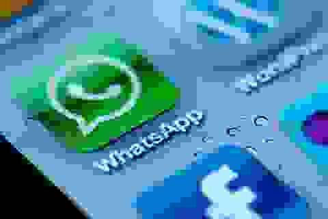 Hàng triệu smartphone sẽ không thể tiếp tục sử dụng WhatsApp