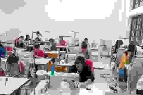 Thanh Hóa: Gần 50.000 lao động nông thôn được đào tạo nghề
