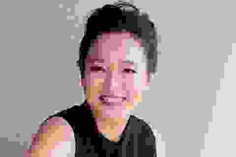 """Tham vọng mới của """"cô gái vàng"""" Lê Diệp Kiều Trang sau khi rời ghế CEO Go-Viet"""