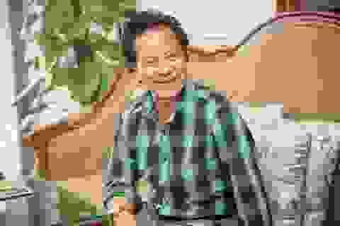 """Chế Linh: """"Từ năm 75 tuổi, tôi đã chuẩn bị xong xuôi cho cái chết của mình"""""""
