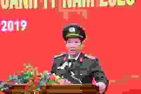 Đắk Lắk mở đợt cao điểm trấn áp tội phạm dịp Tết Nguyên đán