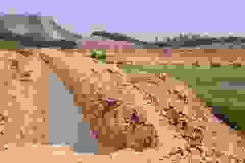 Diễn tiến bất ngờ vụ nguyên chủ nhiệm HTX chiếm hàng chục ha đất công tại Nghệ An