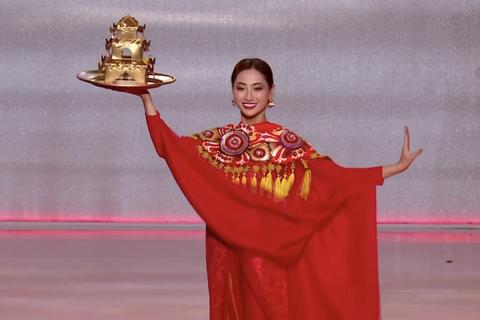 Nhìn lại hành trình Lương Thùy Linh vào Top 12 Hoa hậu Thế giới