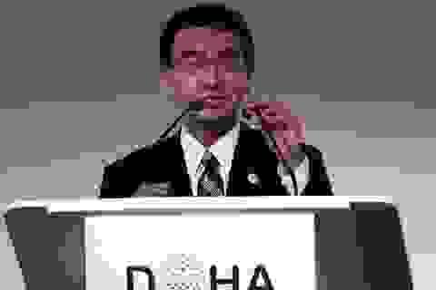 """Nhật Bản ngầm cảnh báo Trung Quốc: """"Kẻ gây hấn sẽ phải trả giá"""""""
