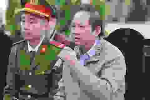 Hầu tòa vụ AVG, cựu Bộ trưởng Trương Minh Tuấn sẽ có mặt tại tòa Phú Thọ?