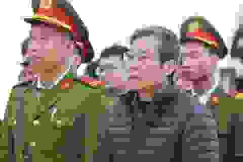 Xử vụ AVG: Con gái ông Nguyễn Bắc Son vắng mặt