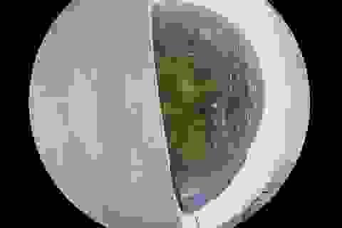 """Khám phá nguyên nhân bí ẩn """"sọc hổ"""" trên vệ tinh Enceladus của Sao Thổ"""