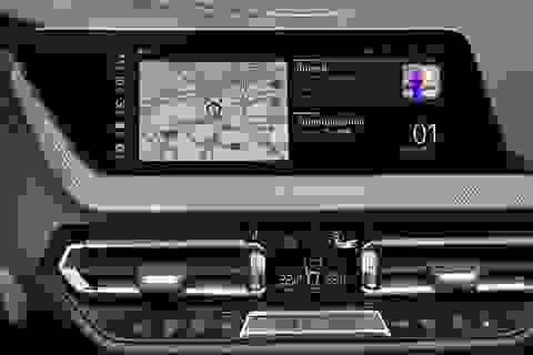 Từ năm sau BMW sẽ tích hợp sẵn Android Auto trong xe