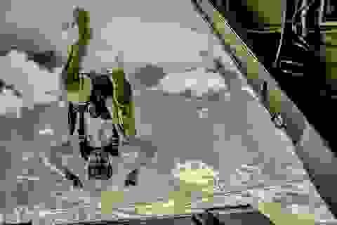 Loạt ảnh ấn tượng phô diễn sức mạnh toàn cầu của quân đội Mỹ