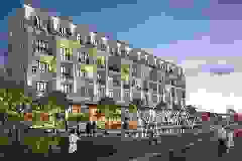 Giải mã cơ hội đầu tư shophouse Sim De Maison của Sim Island