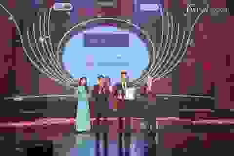 """Vietnam Booking được vinh danh tại Lễ công bố """"Thương hiệu Chất lượng Châu Á 2019 - Asia Quality Brands 2019"""""""