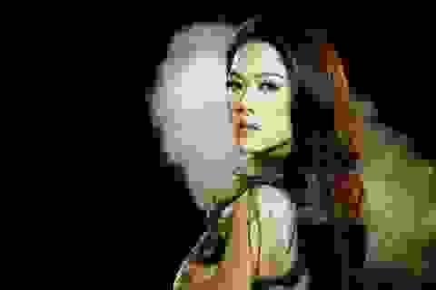 Thu Phương từ chối chạy show ở Mỹ, đưa con về Việt Nam đón Giáng sinh