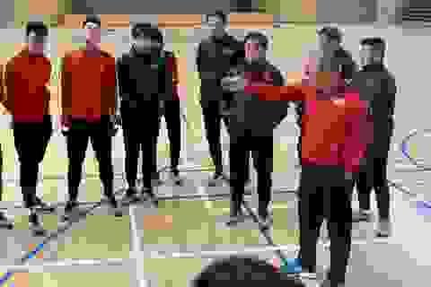U23 Việt Nam tính cửa lấy vé dự Olympic 2020: Bước ngoặt tứ kết