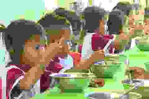 Quảng Nam chi hơn 110 tỉ đồng để hỗ trợ sữa học đường cho học sinh miền núi