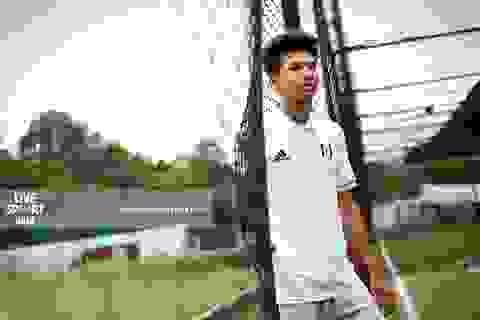 """Mơ ước """"hóa rồng"""", U23 Thái Lan quyết bổ sung cầu thủ thi đấu ở Anh"""