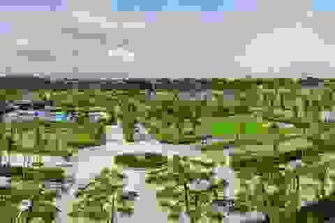 Hải Phát Land tăng tốc tại thị trường BĐS Hà Nam với dự án River Silk City - Sông Xanh