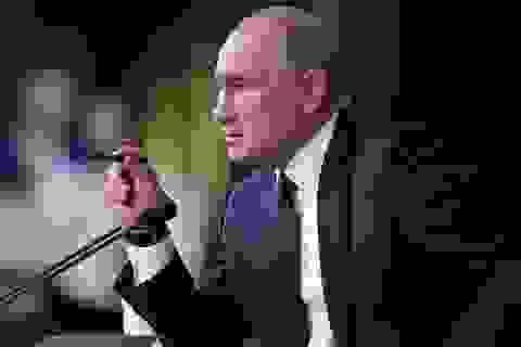 Ông Putin để ngỏ sửa đổi hiến pháp về giới hạn nhiệm kỳ tổng thống Nga