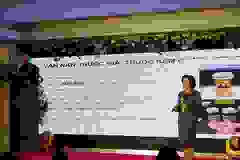 """45% người Việt không đi khám mà tự ý mua thuốc tại quầy vì """"tiện đường"""""""
