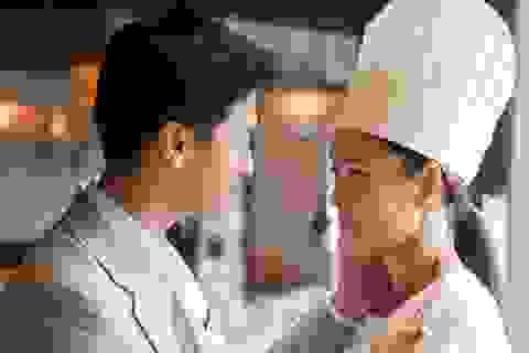 """""""Mẹ đơn thân"""" Dương Cẩm Lynh nói về trai trẻ Huỳnh Anh: """"Lệch tuổi cũng chẳng sao"""""""