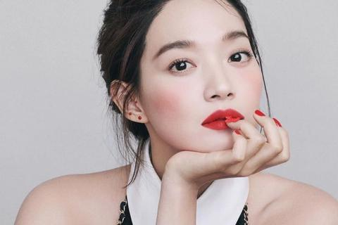 """Shin Min Ah: """"Tôi đã có một năm 2019 tuyệt vời và hạnh phúc"""""""