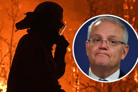 Thủ tướng Australia xin lỗi vì đi nghỉ dưỡng giữa lúc cháy rừng dữ dội