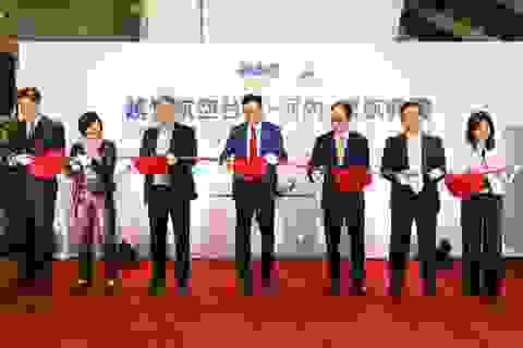 Bamboo Airways khai trương đường bay quốc tế thường lệ kết nối Hà Nội - Đài Bắc