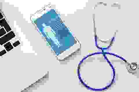 Tuyệt chiêu biến smartphone thành thiết bị chăm sóc sức khỏe cho người dùng