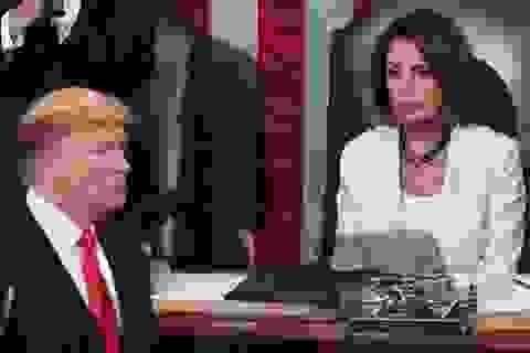 Tổng thống Mỹ Donald Trump đòi luận tội Chủ tịch Hạ viện Pelosi