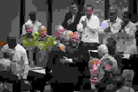 Cuba có thủ tướng đầu tiên sau 43 năm