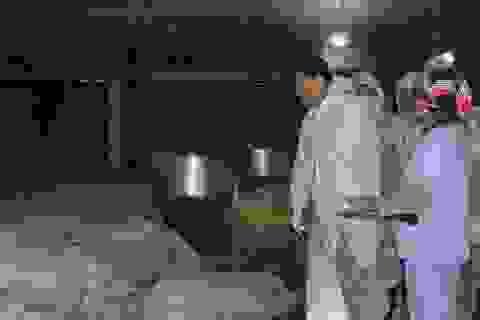 """Găm hàng đẩy giá thịt lợn, Bộ trưởng cảnh báo """"gậy ông đập lưng ông"""""""