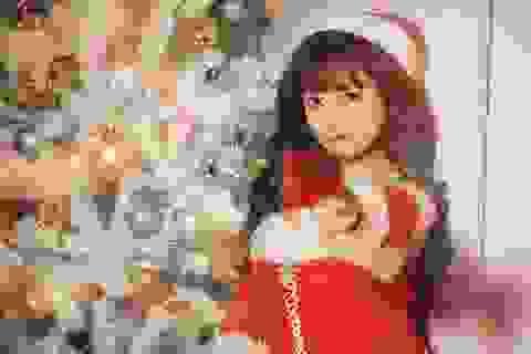 Gửi những cô gái độc thân mùa Giáng sinh