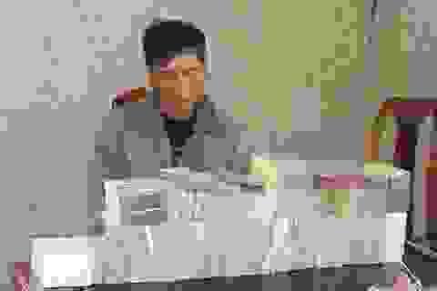 Vờ đi thả ống lươn để rình mò, đột nhập nhà dân trộm gần 1 tỷ đồng