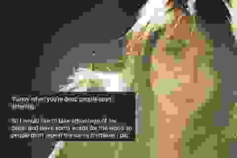 Nữ ca sĩ Singapore tự vẫn tại nhà riêng