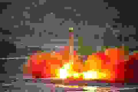 Triều Tiên mở rộng nhà máy chế tạo tên lửa có tầm phóng tới Mỹ