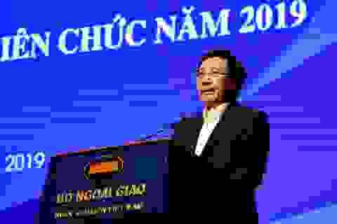 Phó Thủ tướng phát động thi đua năm ASEAN, Hội đồng bảo an Liên hợp quốc
