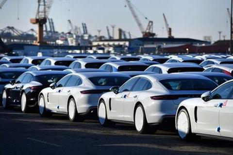 """Cục Đăng kiểm """"tuýt còi"""" hàng loạt cơ sở sản xuất linh kiện ô tô"""