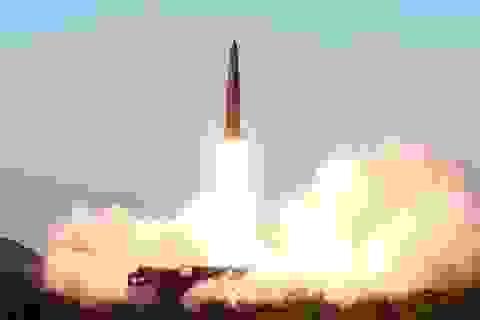 Mỹ cảnh báo các hãng hàng không nguy cơ Triều Tiên phóng tên lửa tầm xa
