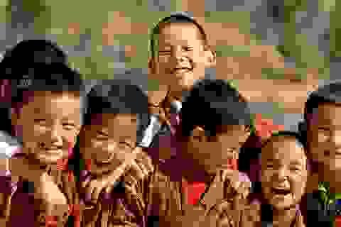 Bí mật về quốc gia hạnh phúc nhất thế giới