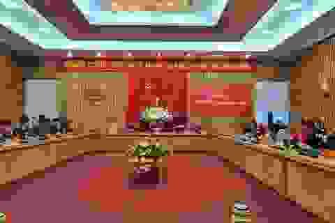 Bộ Công an thông tin về đường dây đưa 22 người Việt sang châu Âu trái phép