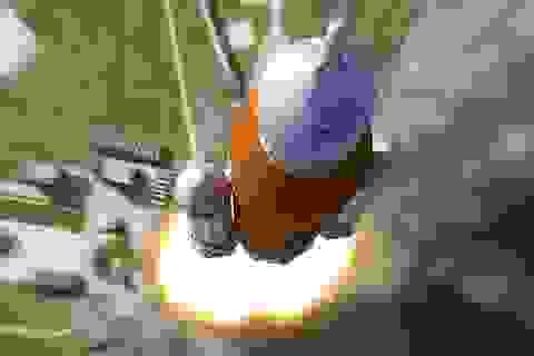 """Mỹ phạt tù đối tượng """"tráo"""" thép Trung Quốc cho dự án của NASA"""