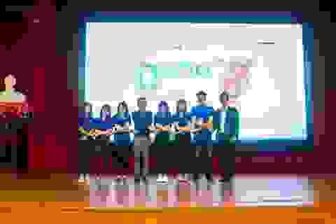 Startup sinh viên trường ĐH Phú Xuân gọi vốn thành công 250 triệu đồng