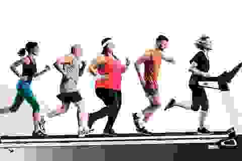 """""""Thời điểm vàng"""" để tập thể dục đốt cháy mỡ thừa và kiểm soát đường huyết"""